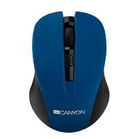 Canyon CNE-CMSW1BL - Blue мышь (CNE-CMSW1BL)