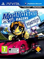 Modnation Racers ( PS Vita )