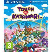 Touch My Katamari ( PS Vita )