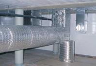 Двухкомпонентная система огнезащиты ЕвроМБОР-ВЕНТ (EI-30) 30, 120