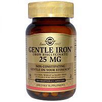 БАД Железо, 25 мг (90 капсул)