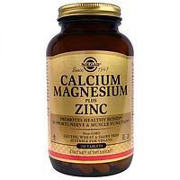 БАД Кальций магний плюс цинк (250 таблеток)