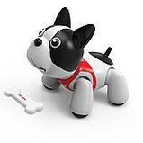 Собака робот Дюк 88557 Silverlit, фото 4