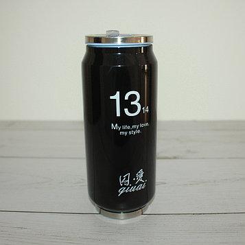 Термокружка «13»