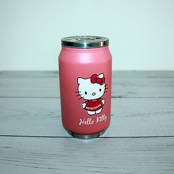 Термокружка «Hello Kitty»