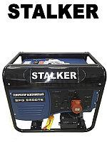 Бензиновый генератор STALKER SPG 9800TE