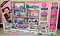 L.O.L. Surprise 555001 Дом LOL