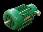Электродвигатель взрывозащищенный асинхронный АИМЛ 71В2 Лапы У 2, 5, фото 2