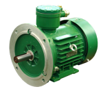 Электродвигатель взрывозащищенный асинхронный АИМЛ 80А2 Лапы У 2, 5, фото 5
