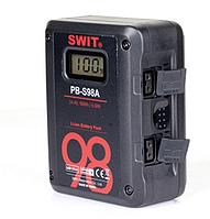 SWIT PB-S98S аккумулятор камеры в самолет, фото 1