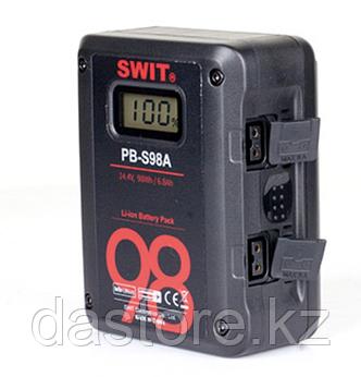 SWIT PB-S98S аккумулятор камеры в самолет, фото 2