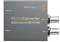 Blackmagic Design Micro Converter BiDirect SDI/HDMI wPSU, фото 1