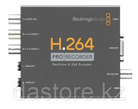 Blackmagic Design H.264 Pro Recorder, фото 2