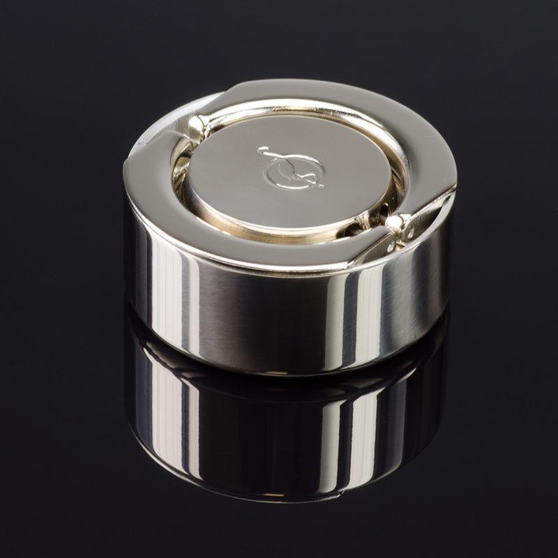 Оснастка для печати OL-21 040 металлическая , карманная