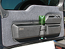 Карман задней двери Chevrolet-NIVA, фото 2