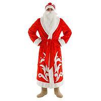Аренда костюма деда Мороза и Снегурочки в Павлодаре, фото 1
