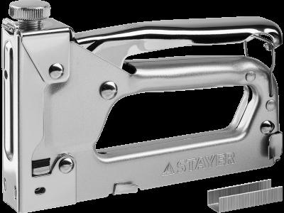 Скобозабивные пистолеты Pro 53, серия MASTER