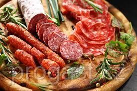 Аромат мяса