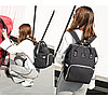 Сумка-рюкзак для мам  АКЦИЯ!!!, фото 8