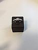 Кольцо с цирконом; серебро, размер 18, фото 2