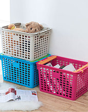 Ящики, контейнеры и корзины