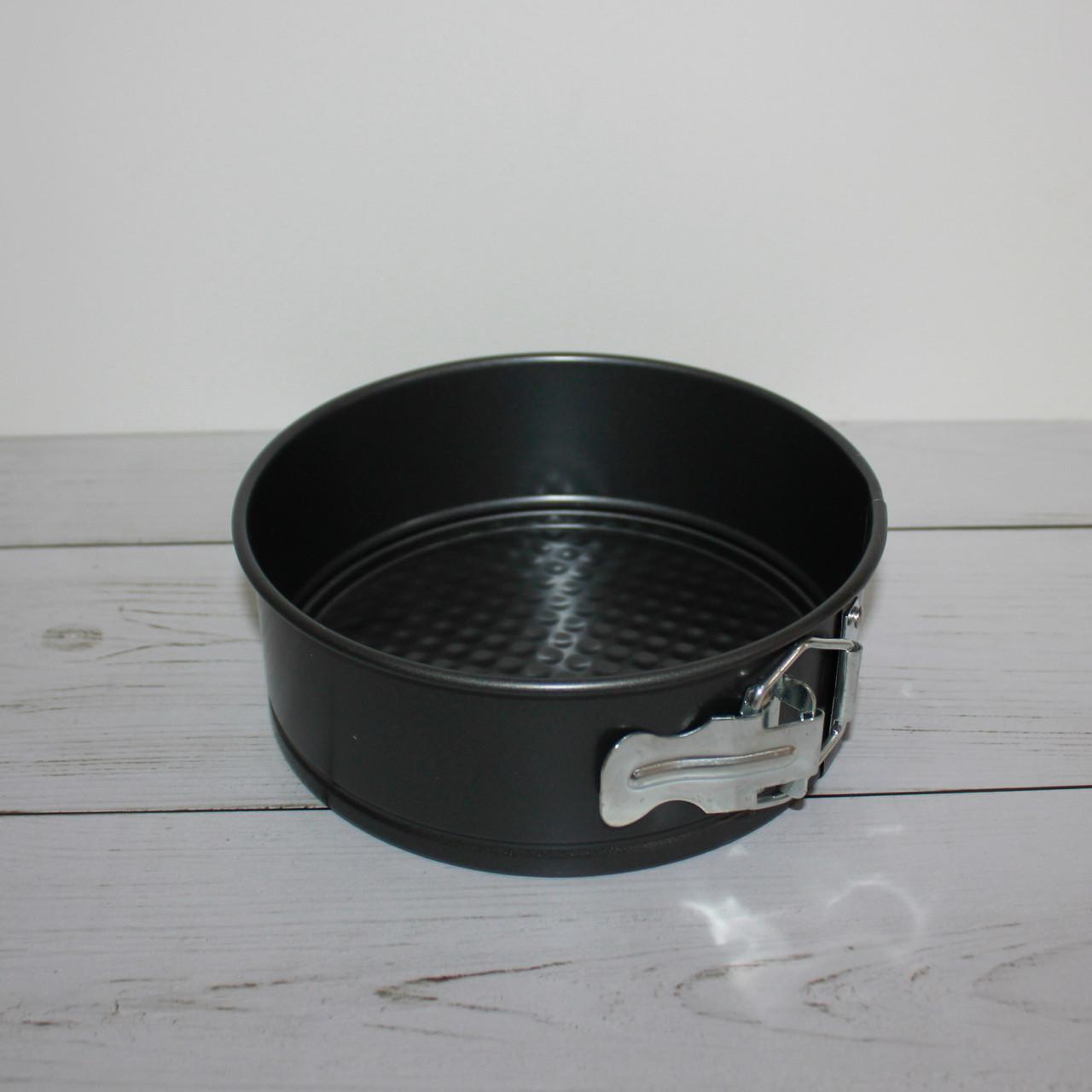 Форма для выпечки разъемная (200 мм)