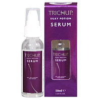 Trichup silky potion Serum, Натуральная сыворотка для роста, укрепление и роста волос,  50 мл