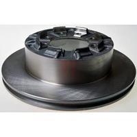 Задний тормозной диск Ивеко