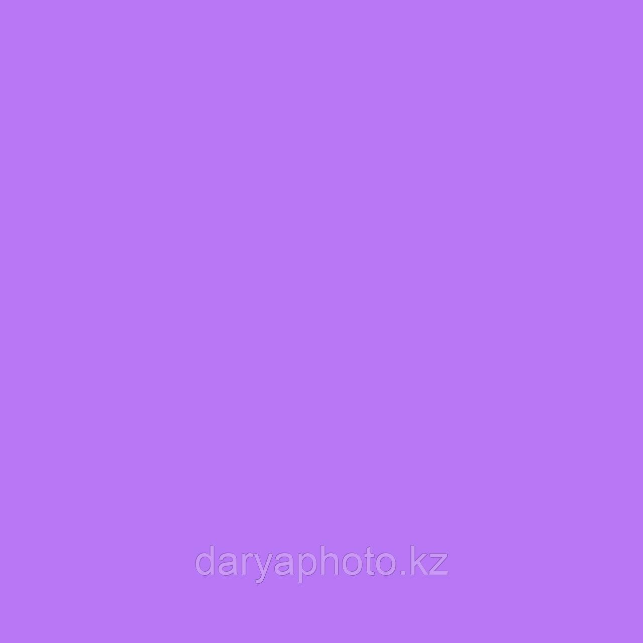 Фиолетовый cветлый Фон бумажный. Фотофон. Фон для фотостудии