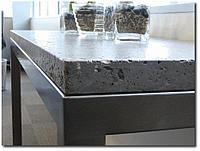 Изготовление бетонных столешниц, фото 1