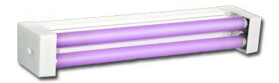 """Облучатель бактерицидный ОБНП 2х15-01 """"ГЕНЕРИС"""" 2-х ламповый настенно-потолочный"""