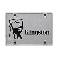 Твердотельный накопитель SSD Kingston SUV400S37/120G  (550Мб/с)
