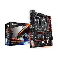Материнская плата Gigabyte Z370 AORUS Ultra Gaming 2.0-OP, фото 1