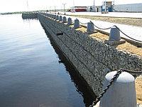 Строительство гидросооружений