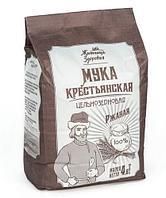 """Мука """"Житница здоровья"""" ржаная цельнозерновая 2кг"""