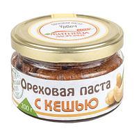 """Ореховая паста """"Житница здоровья"""" с кешью 200 г"""