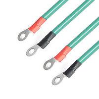 Комплект кабелей c клеммами для подключения GP33-80KVA, фото 1
