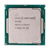 Процессор Intel 1151 G4560, фото 1