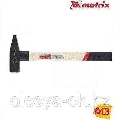Молоток слесарный 200 г. MATRIX
