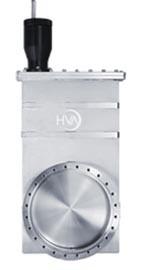 Вакуумные затворы HVA 11000 серия