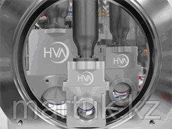 Вакуумные затворы HVA 81000 серия