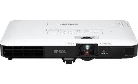 Проектор портативный Epson EB-1781W, фото 2