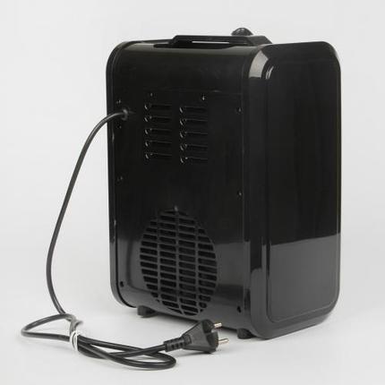 Электрокамин с эффектом живого огня Теплый дом, фото 2