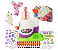 Фабрика для создания надувных игрушек OOnies