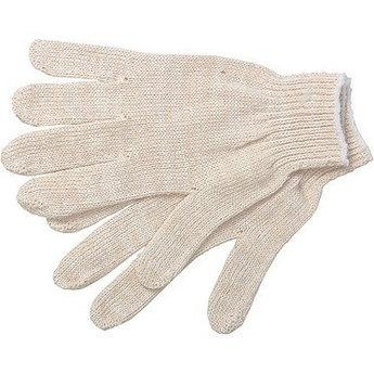 (67711) Перчатки трикотажные, 3 пары в упаковке, 10 класс // Россия