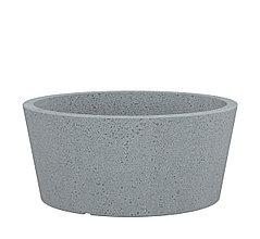 Пластиковый горшок модель C - Cone Bowl  239/40  Scheurich Германия