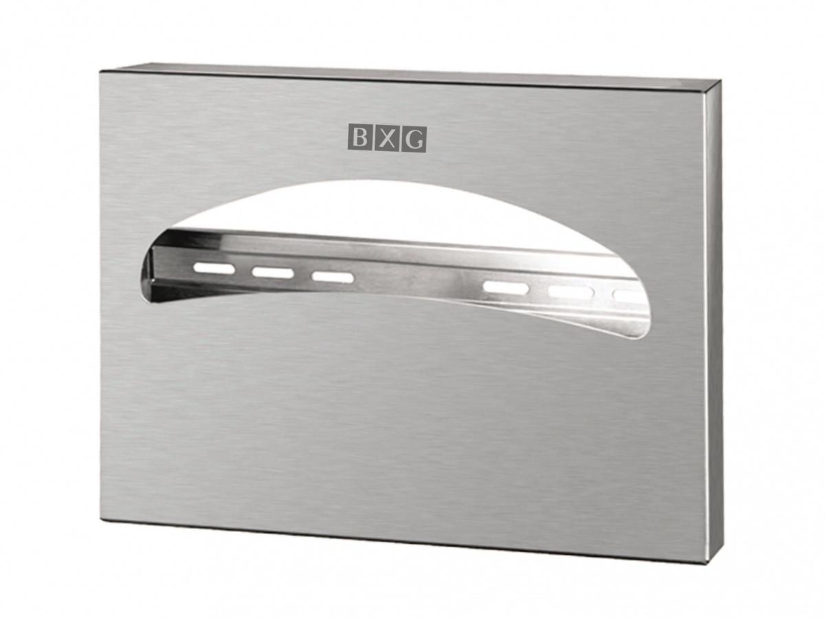 Диспенсер одноразовых покрытий на унитаз BXG CDA-9009