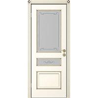 Дверь межкомнатная ТРИО-2 в Таразе