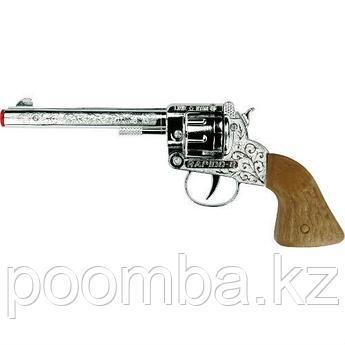 Пистолет Техас Рапидо 8-зарядный, 214 мм