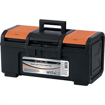 """(90763) Ящик для инструментов, усиленный 24"""" // Stels"""